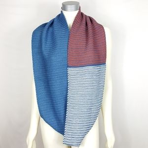 The North Face Infinity Knit scarf